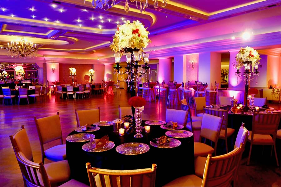 texas event planners