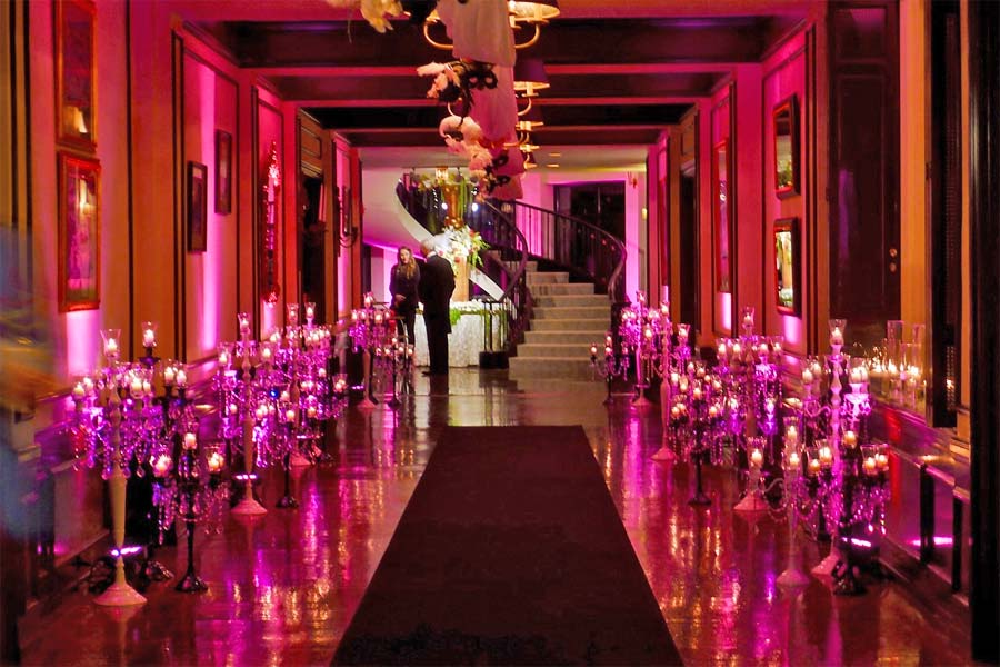 event planners texas