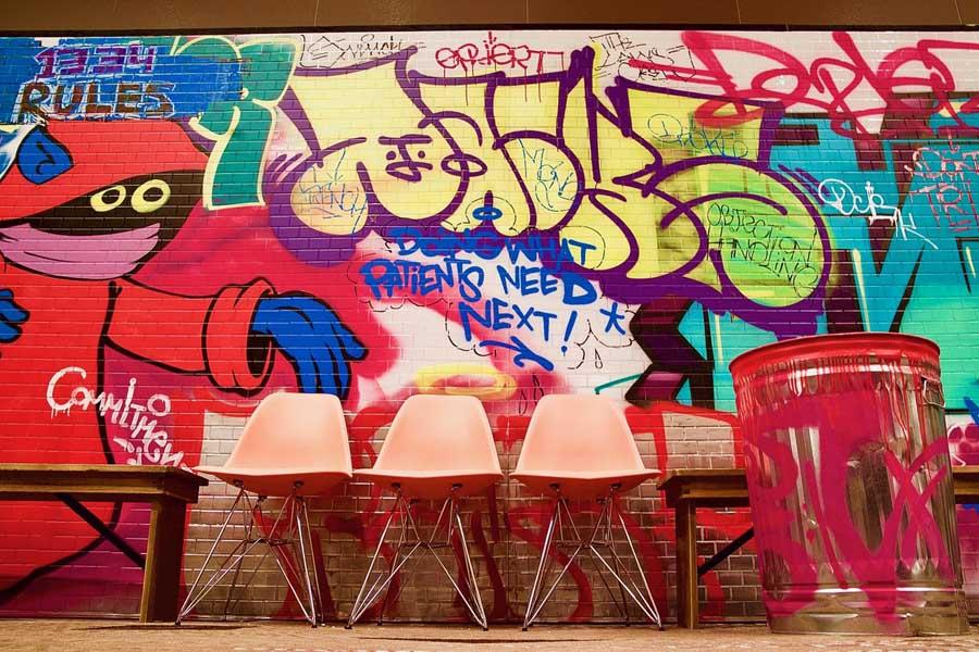 BTS-Graffiti Wall-Still-3