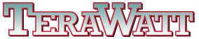 TeraWatt logo