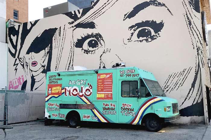 Austin-food-truck
