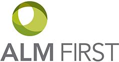 ALM First logo