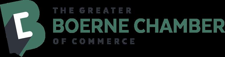 Boerne Chamber logo
